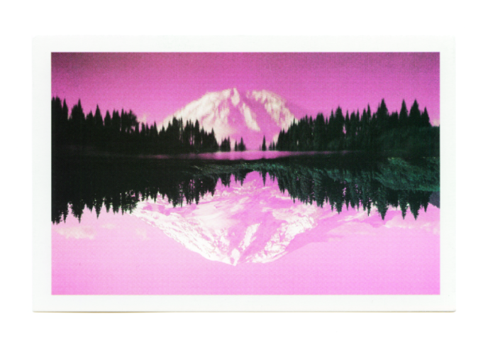 Edonã ì fornã Alpha series #4 181,35 x 130,06 cm, 2015